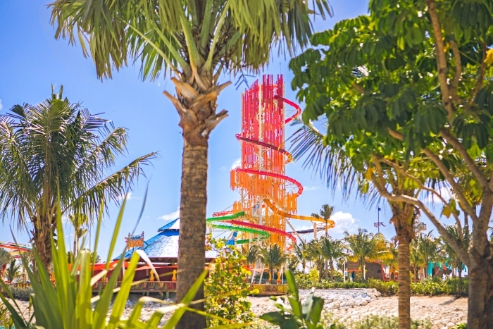CocoCay View